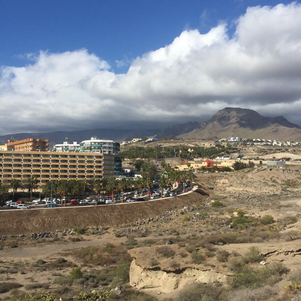 Bienvenue à Tenerife (3/6)
