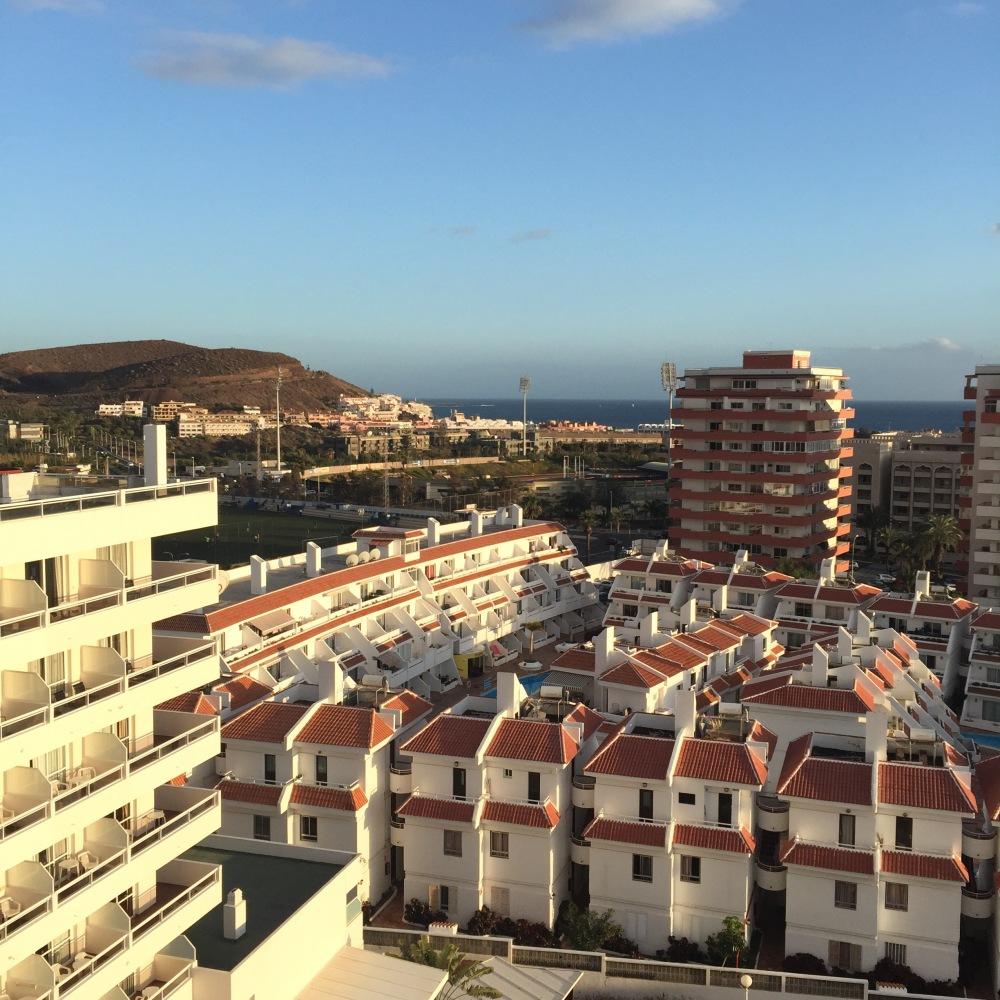Bienvenue à Tenerife (5/6)