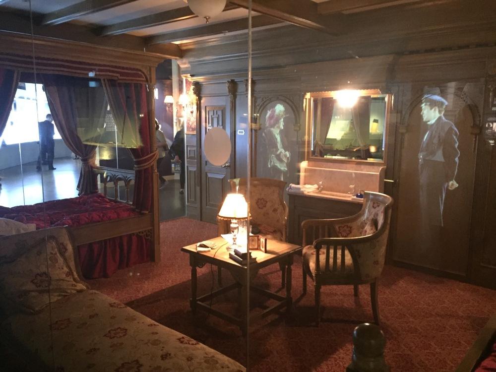 Sur les traces du Titanic en Irlande du Nord (3/5)