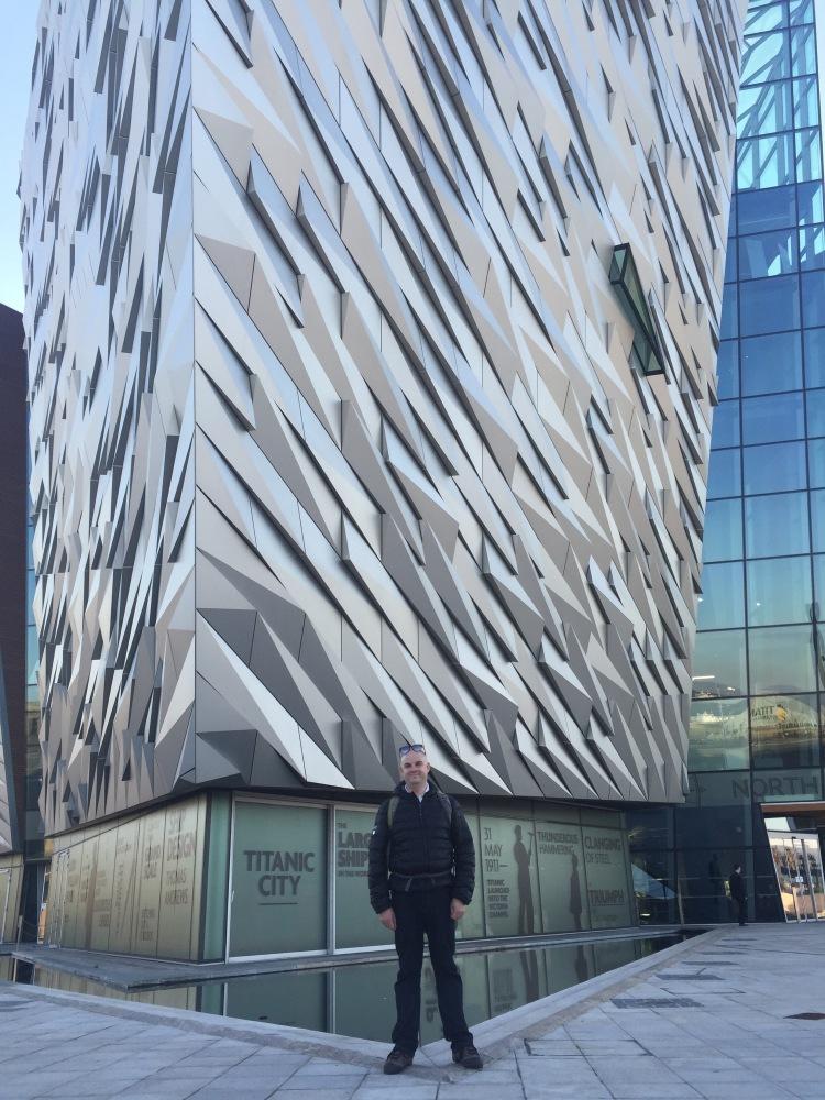 Sur les traces du Titanic en Irlande du Nord (4/5)